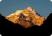 Name the Peak