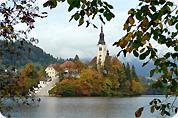 Top Five: Slovenian Secrets