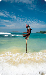 WIN a Sri Lanka holiday for two!