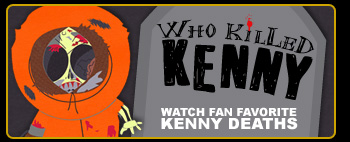 Who Killed KENNY