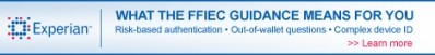 Are you ready for FFIEC guideline examinations?