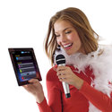 Soulo™ Karaoke for iPad® Tablet $99.99