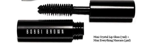 Mini Everything Mascara (3ml)