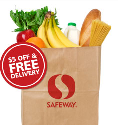 Safeway Delivery Service