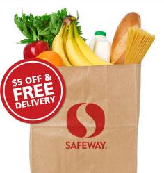 Safeway Delivery Service