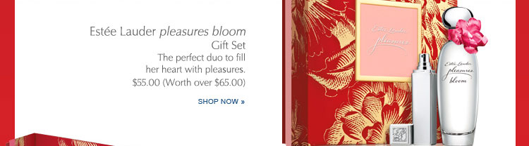 Estée Lauder Sensuous Nude  Gift Set The seductive new fragrance in a precious duo. $65.00 (Worth over $75.00) SHOP NOW »