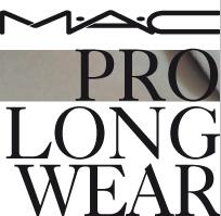 M•A•C PRO LONG WEAR