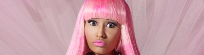 It's a MONSTER collaboration: Pink 4 Friday by M·A·C Cosmetics & Nicki Minaj