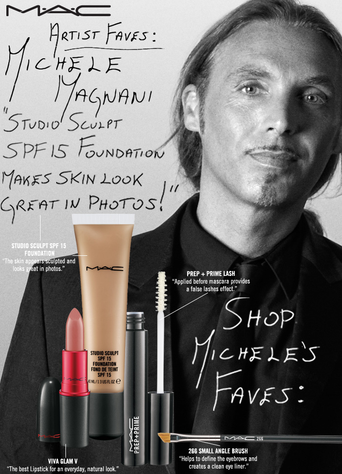 Studio Sculpt Foundation makes skin look great in photos!     Shop Michele's Faves