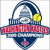 Washington Kastles