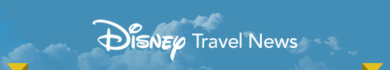 Disney Travel News
