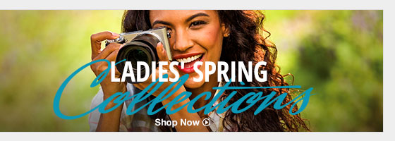 Ladies' Spring Collections