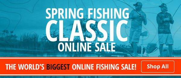 Spring Fishing Classic Online