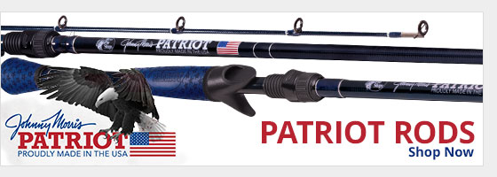 Patriot Rods