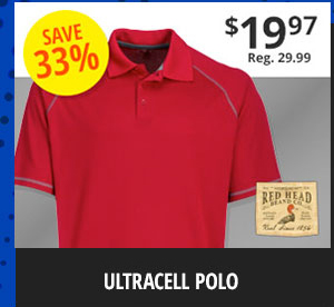 Ultracell Polo