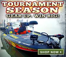 Tournament Season - Gear Up!