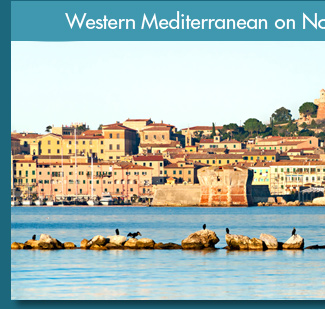 Western Mediterranean on Norwegian Epic - Starting at $789