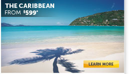 The Caribbean - Learn More