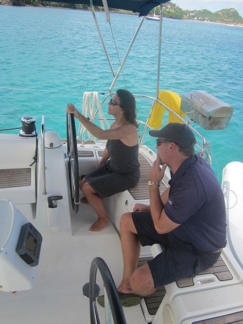 Grenada Sailing School