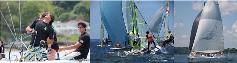 Oakcliff - Sunsail Sailing Series
