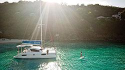 Sail Summer Sailstice with Sunsail