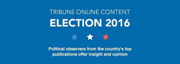 Tronc Election 2016