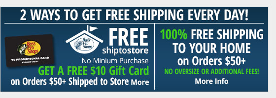 2 Ways for Free Shipping